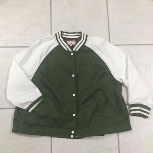 Hunter jacket woman
